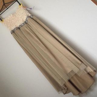 ロッソ(ROSSO)のkaene ワンピース ドレス(その他ドレス)