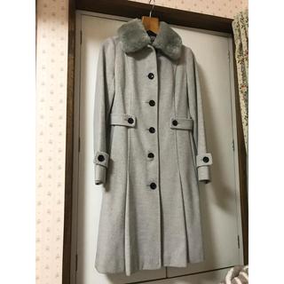BURBERRY - 定価15万円 BURBERRY LONDON ロングコート 美品