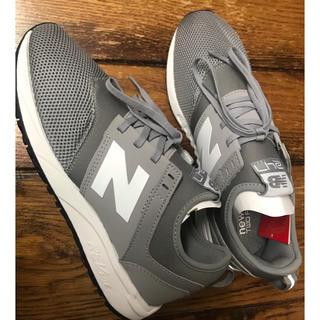 ニューバランス(New Balance)の【新品・未使用】ニューバランス247(スニーカー)