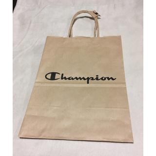 チャンピオン(Champion)のchampion ショッパー(その他)