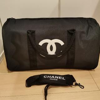 CHANEL - シャネル chanel ノベルティ ボストンバック 非売品