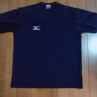 ミズノ(MIZUNO)のミズノ ドライTシャツ M(ウェア)