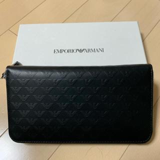 エンポリオアルマーニ(Emporio Armani)のアルマーニ長財布(長財布)