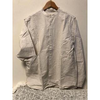 ネストローブ(nest Robe)のネストローブ コットンシャツ (シャツ)