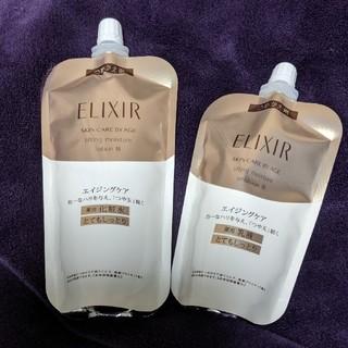 ELIXIR - エリクシール シュペリエル リフトモイスト T3 化粧水 乳液 詰め替え2点