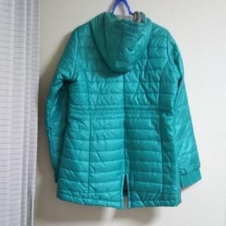 PUMA - ◆新品未使用◆ PUMA レディース中綿コート
