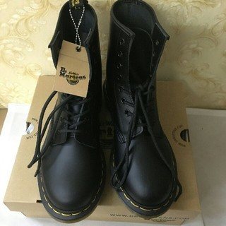 Dr.Martens - UK5☆セール☆ Dr.Martens  8ホール 正規品