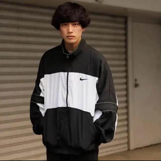 NIKE - 【15日まで出品】NIKE ナイロンジャケット 希少モデル 樫尾篤紀
