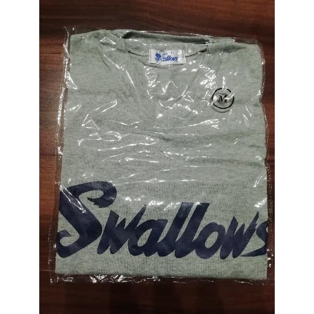 東京ヤクルトスワローズ(トウキョウヤクルトスワローズ)のヤクルトスワローズ Tシャツ スポーツ/アウトドアの野球(応援グッズ)の商品写真