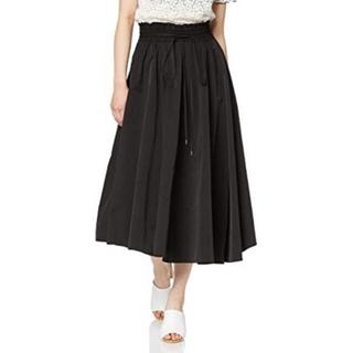 ミラオーウェン(Mila Owen)のミラオーウェン 今期ロングスカート 未使用下げ札付き(ロングスカート)