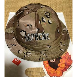 Supreme - supreme リーバイス コラボ ハット ML