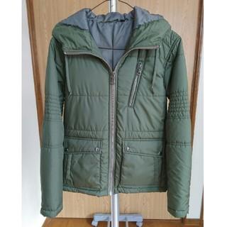 UNIQLO - ユニクロ ジャケット グリーン Sサイズ