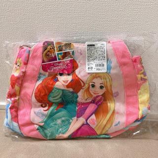 Disney - ディズニー プリンセス ミニ トートバッグ