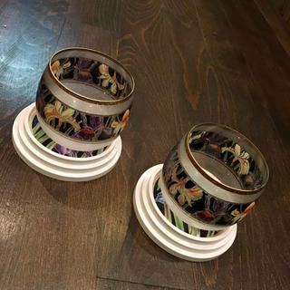 GHERARDINI - GHERARDINI ITALY グラス★ゲラルディーニ 蘭 デザイン カトレア