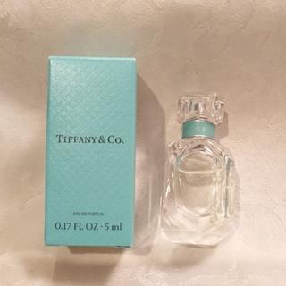 Tiffany & Co. - Tiffany&Co. ティファニー 香水 オードパルファム 5ml ミニサイズ