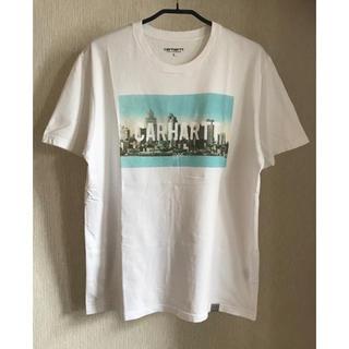 カーハート(carhartt)の【カーハート】メンズ Tシャツ(Tシャツ/カットソー(半袖/袖なし))