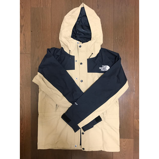 THE NORTH FACE - (中古)THE NORTH FACE マウンテンライトジャケット セット