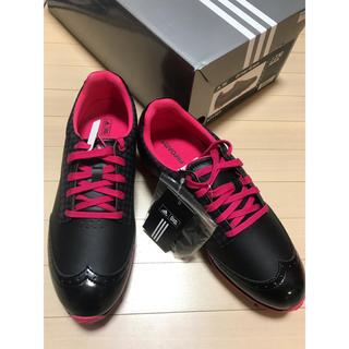 adidas - ゴルフシューズ アディダス レディース