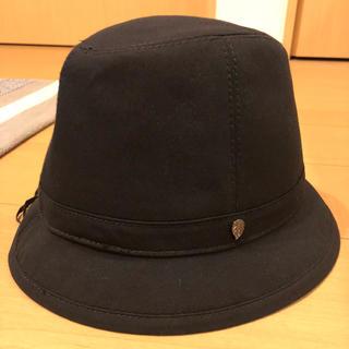 ヘレンカミンスキー(HELEN KAMINSKI)の新品未使用 ヘレンカミンスキー 帽子  ハット(ハット)