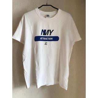 【ザシティ】Tシャツ(Tシャツ/カットソー(半袖/袖なし))