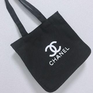 CHANEL - CHANEL ノベルティ バック