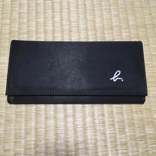 アニエスベー(agnes b.)のアニエスベー 長財布(財布)