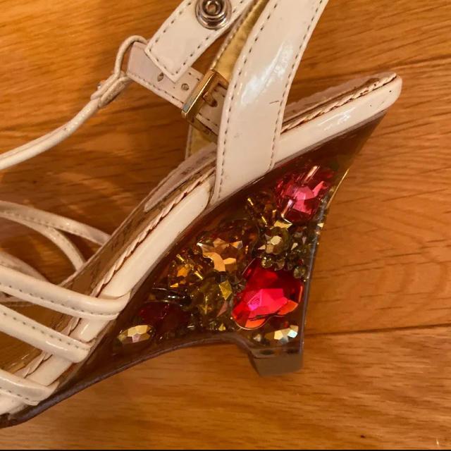 ESPERANZA(エスペランサ)の【新品未使用】ESPERANZA サンダル レディースの靴/シューズ(サンダル)の商品写真