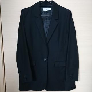 ナチュラルビューティーベーシック(NATURAL BEAUTY BASIC)のジャケット(テーラードジャケット)