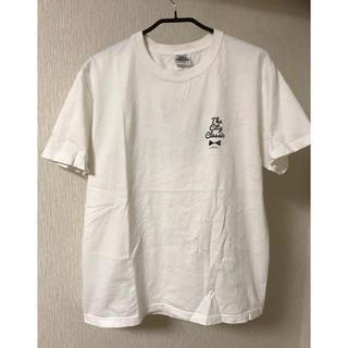 【ザシティ】メンズ Tシャツ(Tシャツ/カットソー(半袖/袖なし))