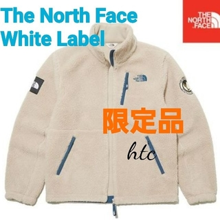 THE NORTH FACE - The North Face☆Rimo Fleece Jacketリモフリース