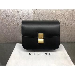 celine - 限定値下げ セリーヌクラシックボックス