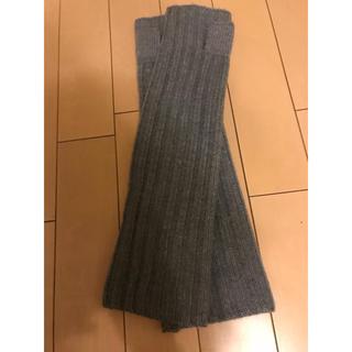 アパルトモンドゥーズィエムクラス(L'Appartement DEUXIEME CLASSE)のl'appartement/knit glove(手袋)