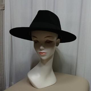 Saint Laurent - SAINT LAURENT black hat メンズ ハット