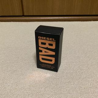 ディーゼル(DIESEL)のdiesel bad の香水(香水(男性用))