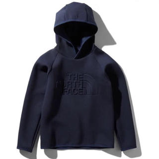 THE NORTH FACE - ❣⃛新品 ❁THE NORTH FACE テックエアーフーディーパーカー110❁