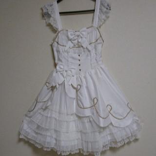 Angelic Pretty - 【新品】Angelic Pretty JSK【送料込】