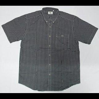 ラコステ(LACOSTE)のLACOSTE ボタンダウン SSシャツ ラコステ 大沢商会 モジワニ 半袖(シャツ)
