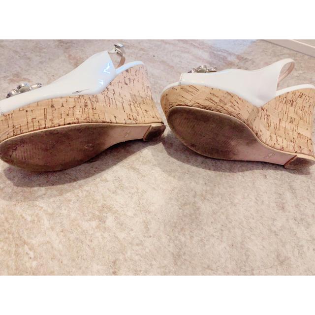 EmiriaWiz(エミリアウィズ)のウェッジソール(EmiriaWiz)♥ レディースの靴/シューズ(サンダル)の商品写真