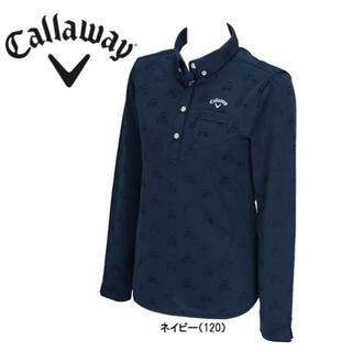 Callaway Golf - 【未使用】キャロウェイ レディース ゴルフウェア