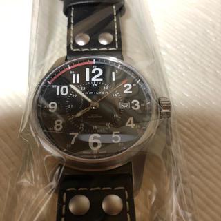 Hamilton - ハミルトン腕時計【国内正規品】