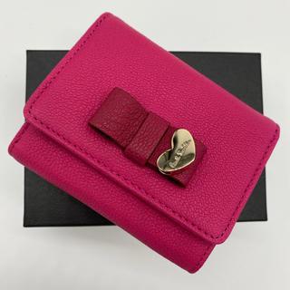 Vivienne Westwood - ポールスミス 財布二つ折り財布 ミニウォレット 小銭入れあり 新品未使用
