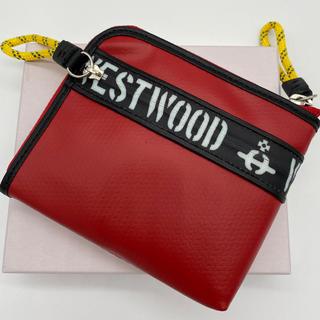 Vivienne Westwood - Vivienne Westwood 財布 レッド ヴィヴィアン ウエストウッド
