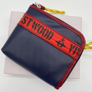 Vivienne Westwood - Vivienne Westwood 財布 ブラック ヴィヴィアン 折り財布