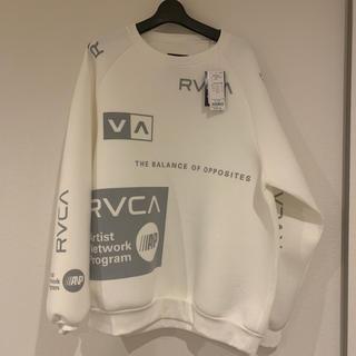 ルーカ(RVCA)のRVCA スウェット(スウェット)