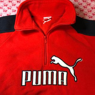 プーマ(PUMA)のプーマ (PUMA)⭐️サイズ140   トップス(ジャケット/上着)