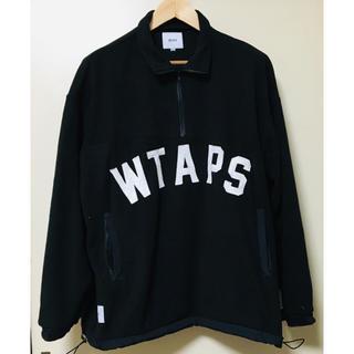 W)taps - WTAPS MODULAR JACKET ジャケット