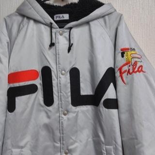フィラ(FILA)のFILA  スポーツウラボアベンチコート(その他)
