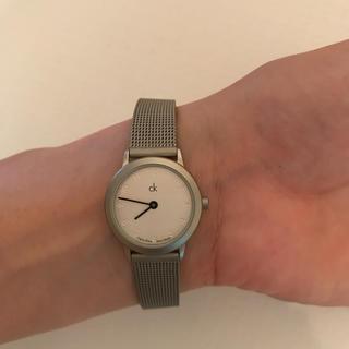 カルバンクライン(Calvin Klein)のカルバン  クライン 腕時計(腕時計)