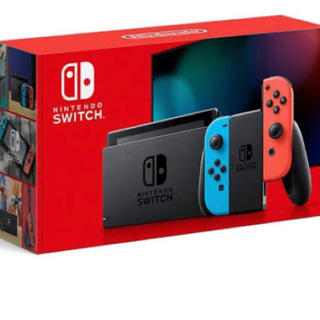 Nintendo Switch - ★新品★新型NintendoSwitch
