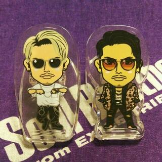 三代目 J Soul Brothers - 今市隆二 クリップ  2個セット